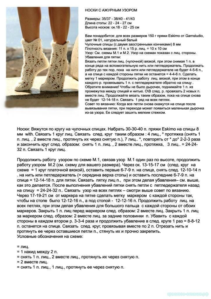 agjurnue_noski_opisanie