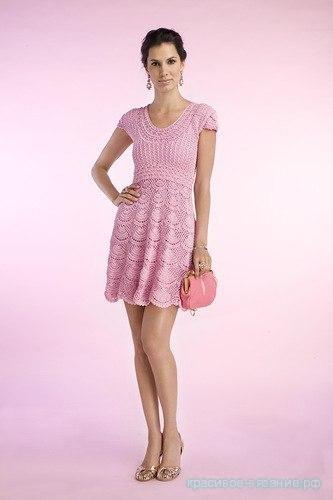 Платье от Giovana Dias